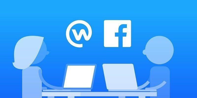 Workplace de facebook