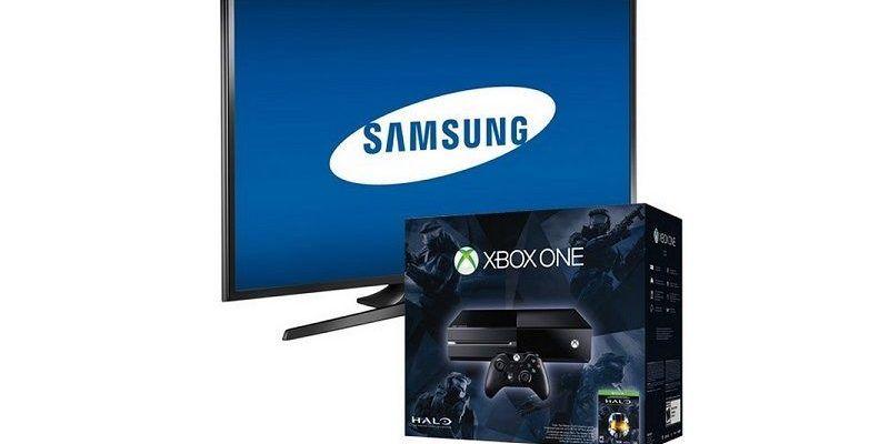 Xbox y Samsung