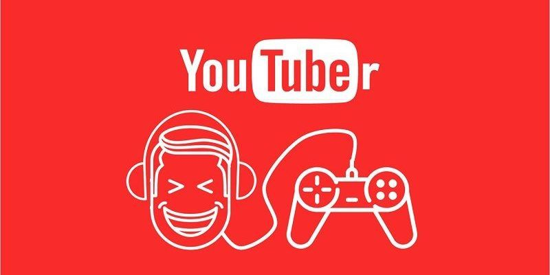 YouTubers Gamers