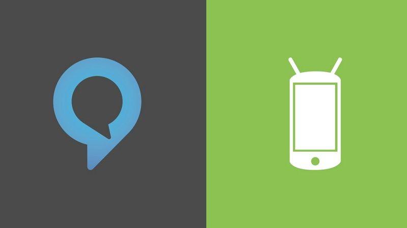 alexa android
