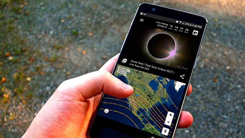 Eclipse solar durará dos horas con 36 minutos en la CDMX