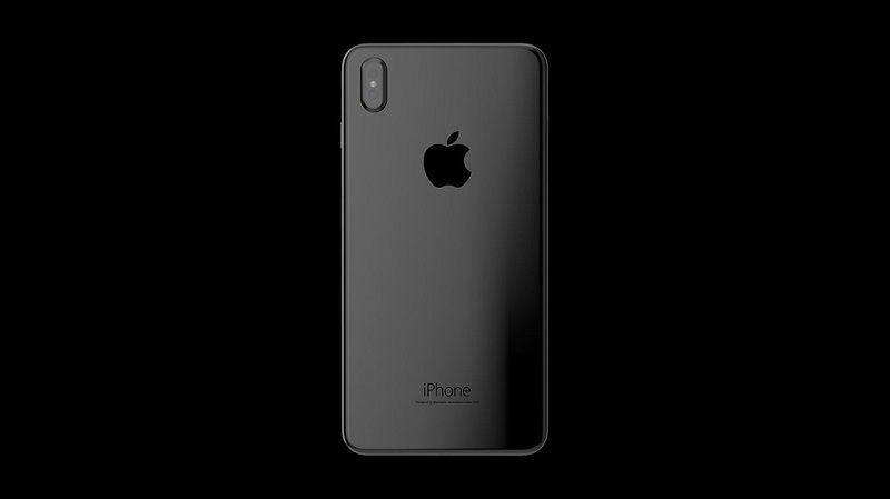 carga inalámbrica del iPhone 8