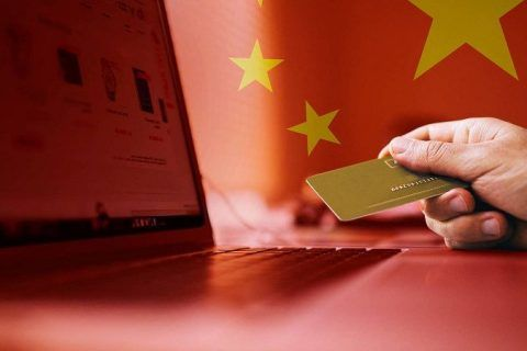 compras a china de tecnologia