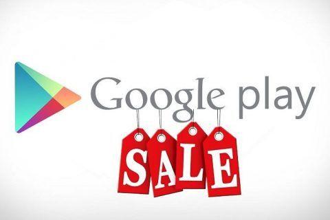 Google Play Ofertas