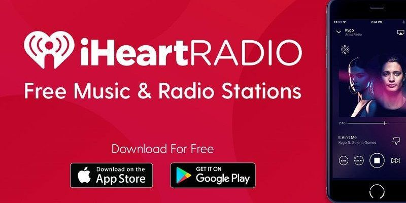 iHeartRadio Review