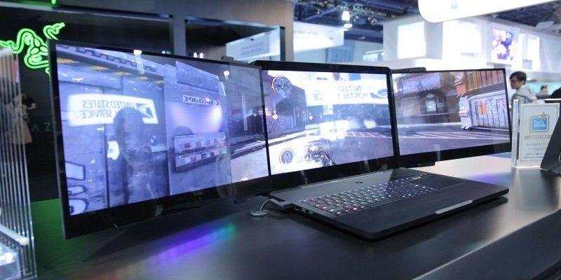 pantallas portátiles