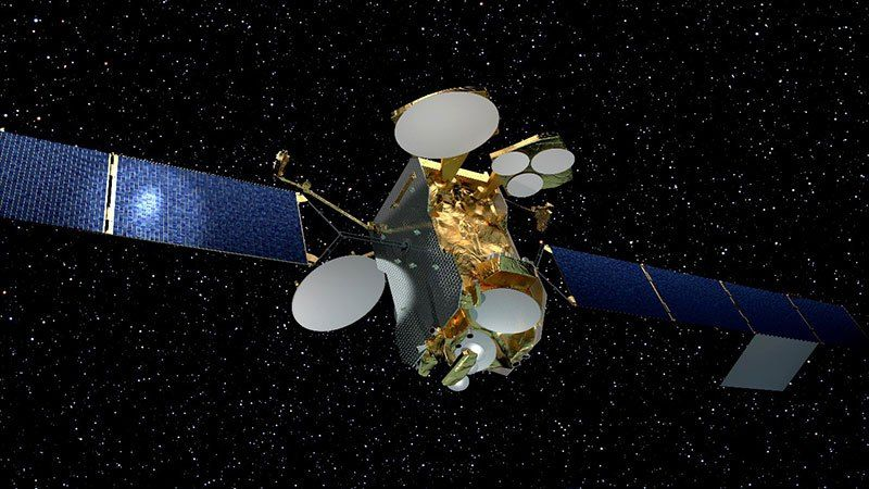 El plan con el que Facebook quiere proveer internet satelital — Athena